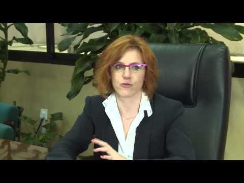 Career in Finance...Ileana Tovaglieri, CFO at Goglio China