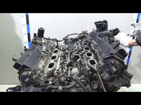 Двигатель Infiniti,Nissan для QX56/QX80 (Z62) 2010 после ;Patrol (Y62) 2010 после ...