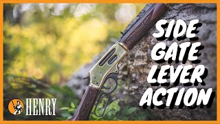 The Henry Side Gate Lever Action Review
