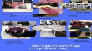 Produk Sofa Terbaik Njw Furniture Semarang