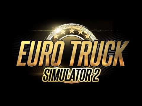 Euro Truck Simulator 2 Soundtrack - Main Theme