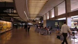 MINAS GERAIS - AEROPORTO TANCREDO NEVES