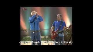 Arik Einstein - Uf Gozal (Fly Fledgling), English Subtitles