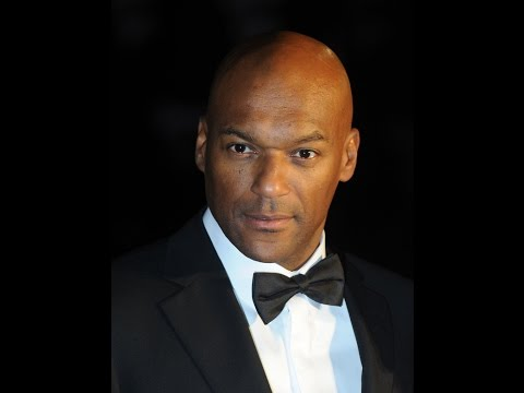 Colin Salmon Over Idris Elba For James Bond #007