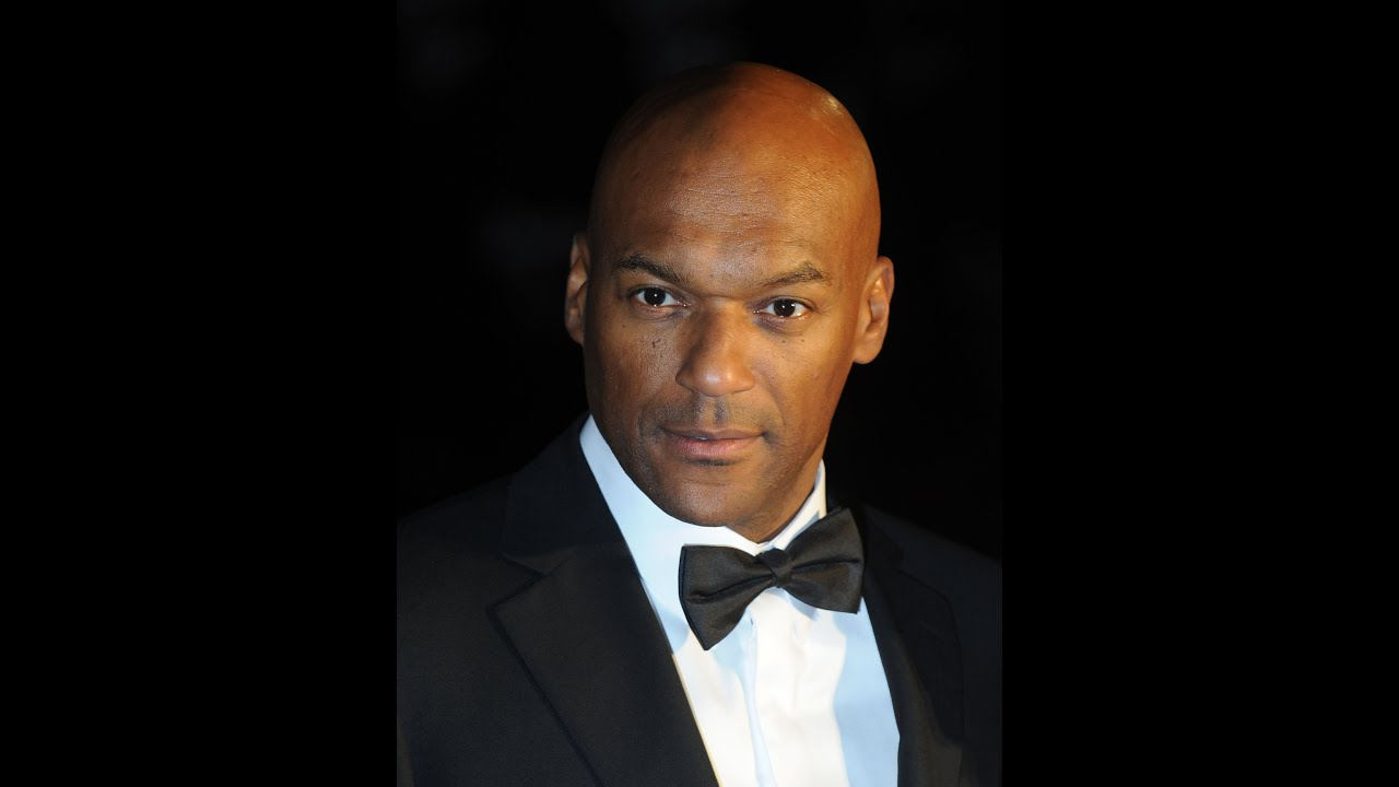 pictures Colin Salmon (born 1962)