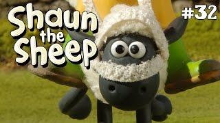 Shaun the Sheep - Si Pengacau Kecil [The Farmers Niece]