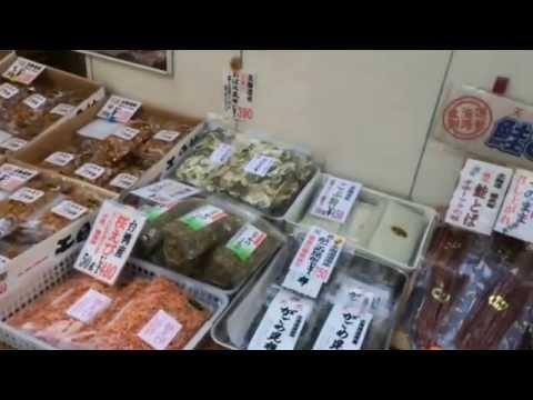 JAPANTRIP 「Tsukiji Fish Market」Chuo-ku, Tokyo【築地市場】