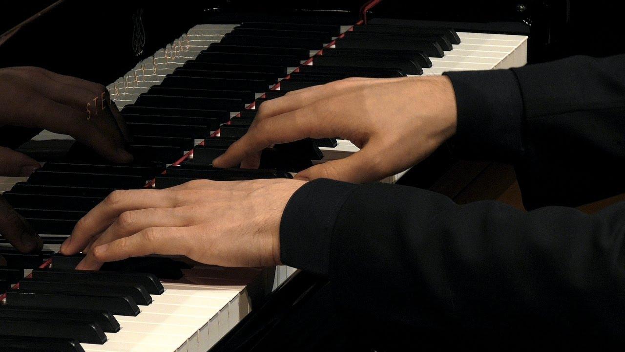 Lukasz Krupinski, Beethoven – Appassionata, Day 2 | The 25th Ludwig van Beethoven Easter Festival