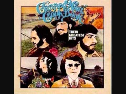 Time was by; Canned Heat