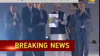 #GST: ICAI revised syllabus launched by PM Modi | ICAI के कार्यक्रम में PM मोदी पहुंचे