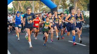 2019 Orange County Half Marathon  - LaceUp Running Series