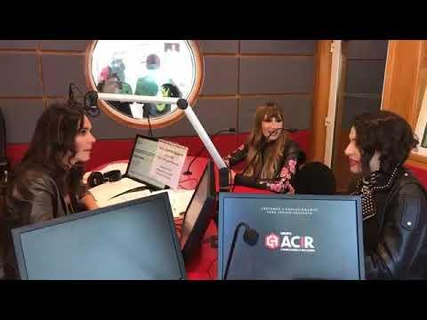 Ha*Ash - Entrevista con Sofia en Tu Radio