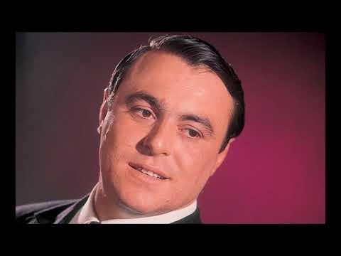 Luciano Pavarotti Sanctus Berlioz Requiem