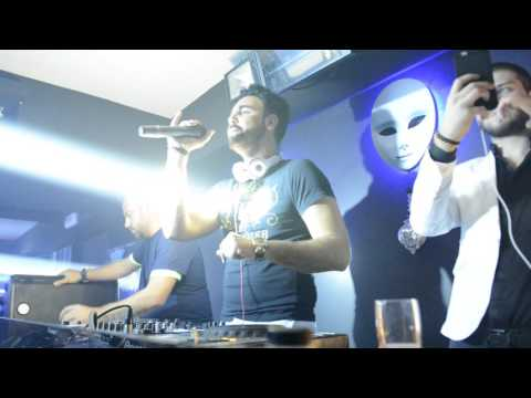 Taha Özer Rich Party / Bursa Masquerade Clup Live