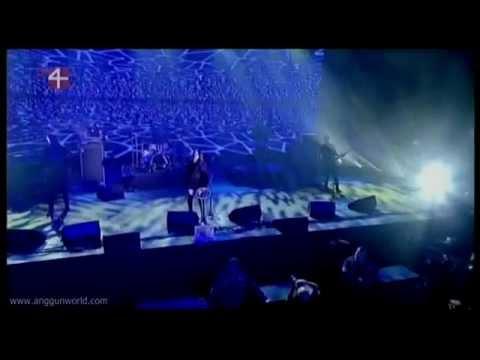 Anggun   Snow On The Sahara Live)Fra 'Dance 4 Climate Change' koncerten i Parken den 7  december 200