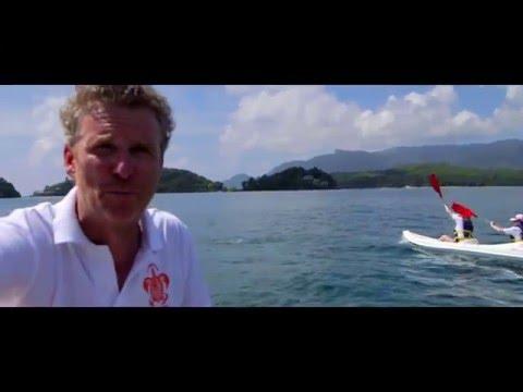 Beachcomber Aventure 2016 - Sainte Anne Island
