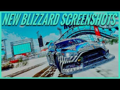 forza horizon 3 new blizzard mountain screenshots 20 brandnew screenshots youtube. Black Bedroom Furniture Sets. Home Design Ideas