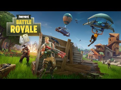 PUBG 2 ?! | Fortnite Battle Royale