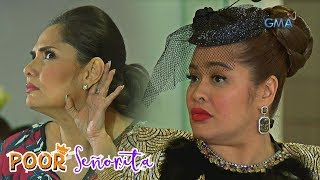 Poor Señorita: Full Episode 52 (with English subtitles)