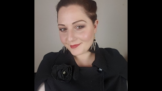 Makeup Tutorial San Valentino 2017    Giulia Cova & Look Fantastic