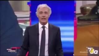 I cantanti invocano Gianni Morandi Premier e lui risponde su Facebook