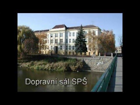 Dopravní sál SPŠ Břeclav