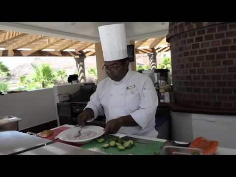 How To Make Ceviche In Mexico