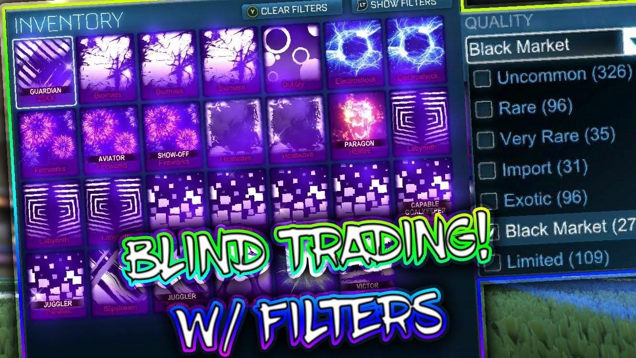 Blind Bid - Investopedia