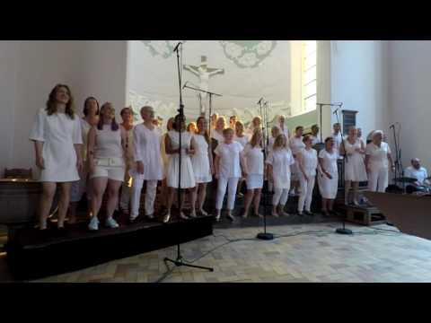 Gospelkoret GOOD HOPE - Sommerkoncert 2017