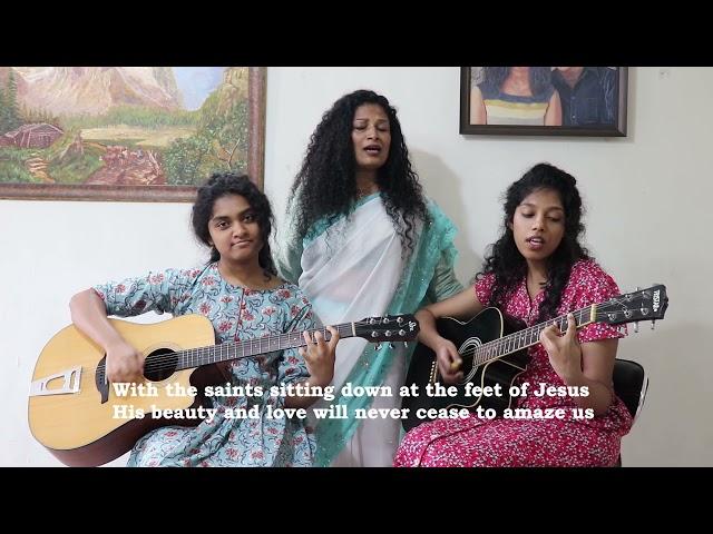 Sudhir Kamble Gospel Songs- At the feet of Jesus (Official video)