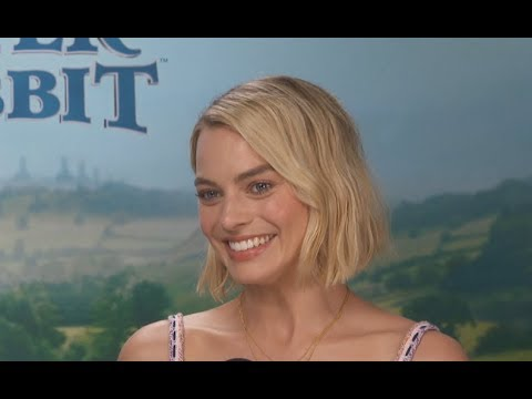 Margot Robbie Wants a Suicide SquadGuardians of the Galaxy crossover