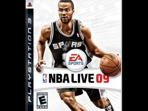 NBA Live 09 - Tenderoni (Mistakaft Remix)