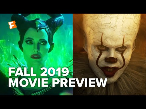 Fall Movie Preview 2019 | Movieclips TrailersKaynak: YouTube · Süre: 15 dakika52 saniye