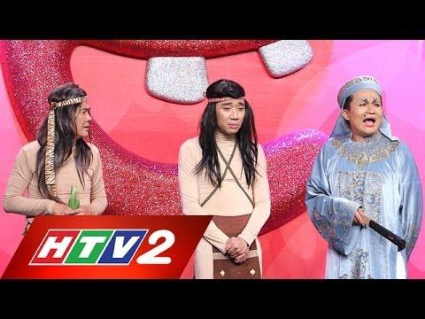 [HTV2] - Tài Tiếu Tuyệt (mùa 5) - Chiếc khố rách - Trấn Thành, Đại Nghĩa, Ngọc Lan, bảo Trí