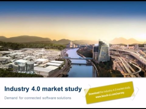 Industry 4.0 market survey: demand for software solutions