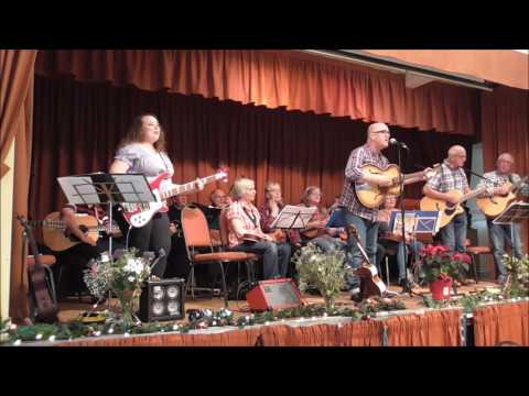Maggie May - The Fast Rattlers Skiffle Group - Vipers Skiffle Group Cover