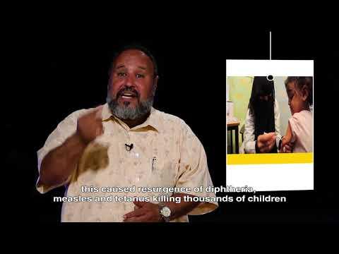 شاهد نجوم الفن والإعلام اليمني ماذا يقولون عن الكوليرا والتحصين