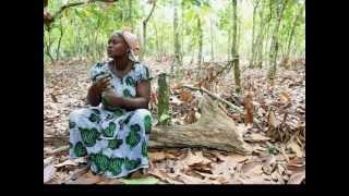 Le donne del cacao - Costa d