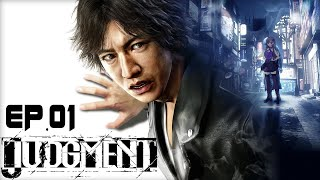 Judgment Episode 1