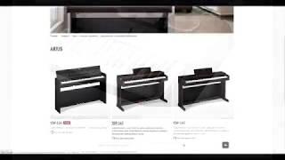 Мой инструмент Kawai ES8, впечатления, отзыв. Выбор цифрового пианино.