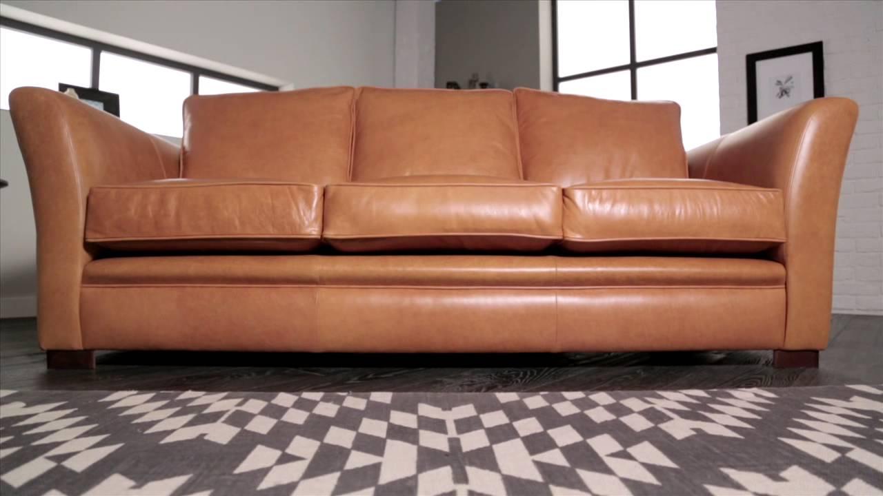 kensington sofa from sofas by saxon youtube. Black Bedroom Furniture Sets. Home Design Ideas