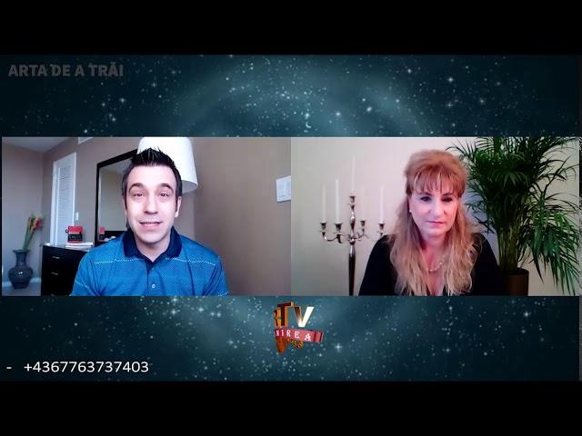 Arta de a trăi  interviu cu Sorin Popa