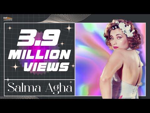 Salma Agha Hit Songs | Salma Agha In Pakistan | Non-Stop Jukebox
