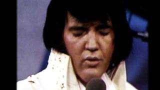 Elvis Presley - Help me make it through the night (alternate take 3)