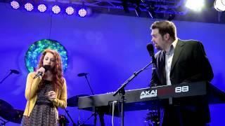 Maddie Wilson and Nathan Osmond - O Holy Night