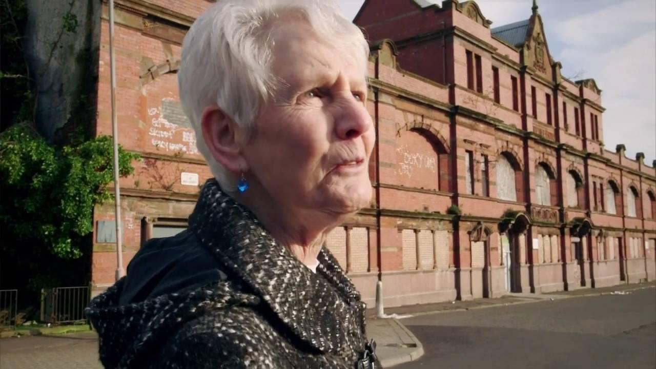 The Secret History of Our Street Duke Street, Glasgow BBC