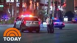 Las Vegas Shooter Stephen Paddock Killed Himself, Police Say | TODAY