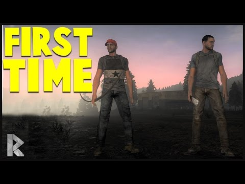 First Time for Everything! - Duo H1Z1 King of the Kill #2