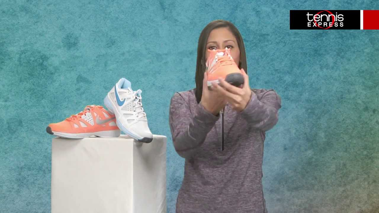 W Nike Air Vapor Advantage Cly