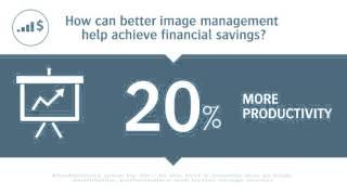 Enterprise Imaging Financial Savings